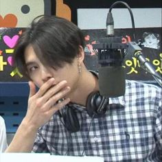 """nct & wayv being moods on Instagram: """"I just saw the most beautiful guy ever who lives on our island and here I was thinking I know everyone that lives here #nct #nct127 #johnny"""""""