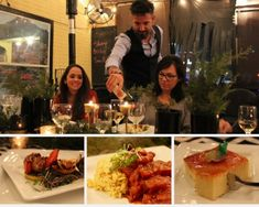 """Experience a """"Secret Supper"""" in San Antonio – The Texas Wildflower"""