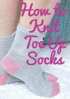 FREE Sock Knitting Pattern Round Up — Knittin' Little