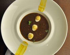 Creole Louisiana Snapping Turtle Soup Recipe