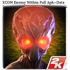 XCOM Enemy Within Full APK + Data download for free at apksmod.com