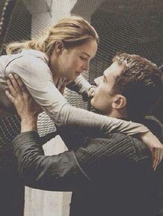 Divergent – Insurgent – Allegiant – Theo James – Tobias Eaton - Four - Shailene Woodley - Tris Divergent Fandom, Divergent Trilogy, Divergent Insurgent Allegiant, Divergent Quotes, Divergent Movie Scenes, Divergent Funny, Insurgent Quotes, Tris Et Tobias, Allegiant
