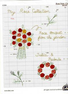 Gallery.ru / Фото #2 - цветы - siuvinetoja