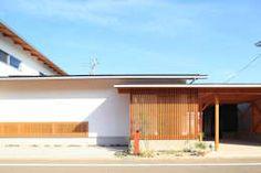 上新庄の家: haws建築設計事務所が手掛けた家です。