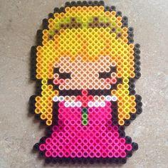 Aurora Perler by ghibligirl95