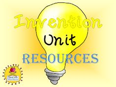 My Gifted classes have just finished up our Great Thinkers/Invention Unit. It lasted 10 weeks and included researching inventors/gre. School Themes, Classroom Themes, School Ideas, Invention Convention, Higher Order Thinking, Great Thinkers, Science Worksheets, Fifth Grade, Second Grade
