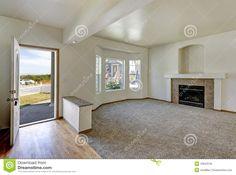 Intérieur De Salon Dans La Maison Vide - Télécharger parmi plus de 50 Millions des photos, d'images, des vecteurs et . Inscrivez-vous GRATUITEMENT aujourd'hui. Image: 43643705