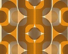 Retro behang goedkoop online te bestellen bij behangwebshop.nl bij Behangwebshop