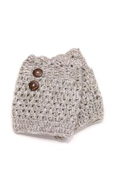Our boot cuffs were created to add color and interest to any outfit without the bulk of full boot socks or legwarmers. Easily slip them on and head out the door with trendy cuffs peeking out of your favorite boots!   Steel Boot Cuffs by The Royal Standard. Accessories - Winter Accessories Kentucky