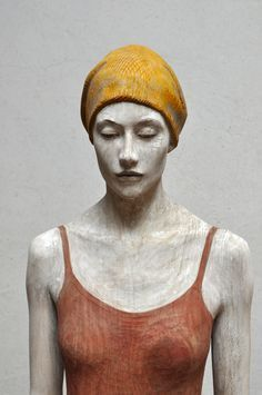 Bruno Walpoth, 'Die Grüne Mütze,' 2014, C.A.M Galeri