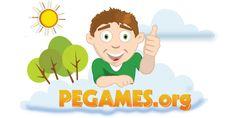 Elementary PE Games
