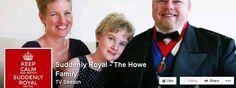 Suddenly Royal on TLC Wednesday 10/9c