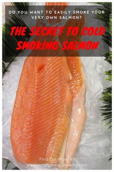 Slow Cooked Brisket, Smoked Brisket, Smoked Pork, Smoked Salmon Recipes, Healthy Salmon Recipes, Natural Gas Smoker, Salmon Smoker, Lox Recipe, Gravlax Recipe