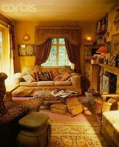 Love this so cozy