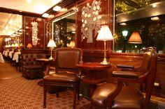 orient express | Viajes aristocráticos: Trenes de lujo: Orient Express