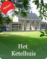 Ketelhuis! nieuwe locatie in Eindhoven
