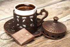 Turkish Coffee Tour and Coffee-Making Class - Istanbul | Viator