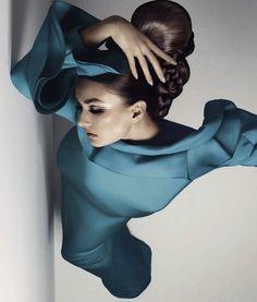Vogue Italia February 2013:So Much Chic!