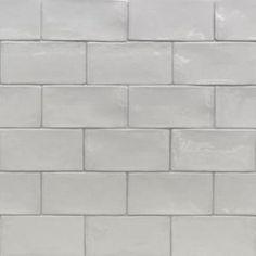 Splashback Tile Catalina White 3 In X 6 8 Mm Ceramic Wall Subway 2018 Backsplash Fremont Pinterest Tiles And