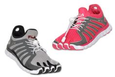 If you're a fan of Skele-toes Running Shoes, you'll want to be sure to check out this deal! Currently, Finishline.com has the Fila Skele-toes Voltage Men's Running Shoes (in Silver Black/Chinese Red) and the Fila Skele-toes Voltage Women's Running Shoes (in Raspberry/White/Monument) marked down to just $29.98… down from $74.99! You may want to consider [...]