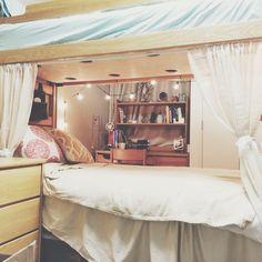 My Dorm Room- UCLA