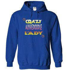 AUSSIEDOODLE - #gifts for guys #couple gift. PURCHASE NOW => https://www.sunfrog.com/Pets/AUSSIEDOODLE-1482-RoyalBlue-15874599-Hoodie.html?60505