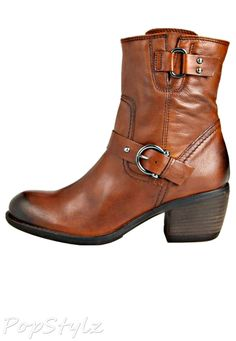 Clarks Womens Leather Mascarpone Cafe Boot