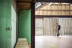 Gallery of Embera Atrato Medio School / Plan:b arquitectos - 5