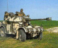 1960 PANHARD AML 90 Armoured Personnel Carrier, Defence Force, French Army, Military Photos, Modern Warfare, Armored Vehicles, Military Vehicles, Wwii, Monster Trucks