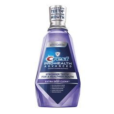 Crest Pro-Health Mouth Rinse Only $0.32/Each At Walgreens Starting 6/26!