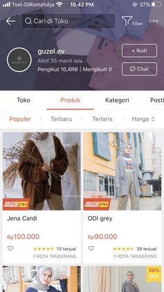Modern Hijab Fashion, Curvy Fashion, Modest Fashion, Teen Girl Fashion, Fashion Tips, Best Online Clothing Stores, Online Shopping Clothes, Online Shop Baju, Casual Hijab Outfit
