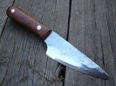 Japanese kitchen knife
