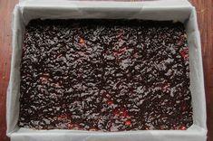 Prajitura frageda cu gem si nuca (de post) - DesertdeCasa.ro- Maria Popa Desserts, Food, Meal, Deserts, Essen, Hoods, Dessert, Postres, Meals