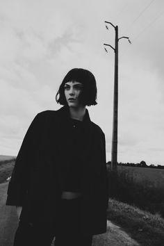 Grey Magazine Fall 2014 Vittoria Ceretti Fanny Latour-Lambert (11)