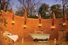 Garonga Safari Camp, Limpopo Province, South Africa