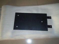 Gr2 and Gr5 titanium anode sheet