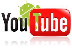 YouTube Android cambia la información del video en la interfaz
