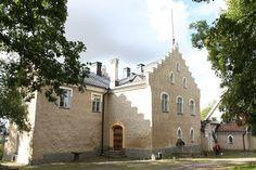 Suitialan linna. #siuntio #visitsouthcoastfinland #Finland