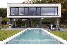Realisaties Archive - Concrete House