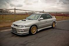 Gc8 Subaru