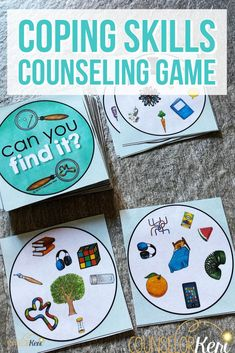 Coping Skills Counseling Game: Finding Calming Strategies Activity Coping Skills Counseling Game: Finding Calming Strategies Activity,Social Worky Mumbo Jumbo Hippie Stuff Related Social Skills Activities for Kids (Young Children, Teens & Kids with. Coping Skills List, Coping Skills Activities, Counseling Activities, Group Counseling, Kindness Activities, Mindfulness Activities, Social Emotional Learning, Social Skills, Social Work