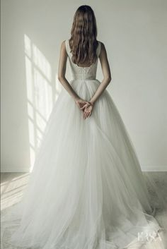 Featured Wedding Dress: Ersa Atelier; www.ersaatelier.com; Wedding dress idea.