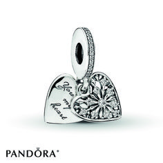Shop the latest designer bracelet trends and find the perfect diamond, tennis or bangle bracelet at Jared. Pandora Jewelry, Pandora Charms, Silver Cleaning Cloth, Pandora Collection, Bracelet Designs, Heart Charm, Dangles, Charmed, Sterling Silver