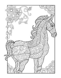 Coloring books adult New