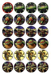 42 best ninja turtle party images ninja turtle party teenage rh pinterest com