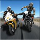 Download Moto Bike Attack Race:        Worst game ever.  They were nice enough to put some games while you watch your ads.  Here we provide Moto Bike Attack Race V 1.4.1 for Android 2.3.2++ Super physics based racing and fighting game ever made.Get an amazing thrill and excitement with this new motor cycle simulator game. This...  #Apps #androidgame #GamersPulseInc.  #Racing http://apkbot.com/apps/moto-bike-attack-race.html