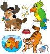 Ideas for pet theme