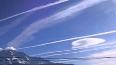 Beck - Chemtrails (Lyric Video) Uploaded on Jul 2011 Hopi Prophecy, Commercial Plane, Sky Art, Thinking Outside The Box, Conspiracy Theories, Looking Up, The Darkest, Pilot, The Outsiders