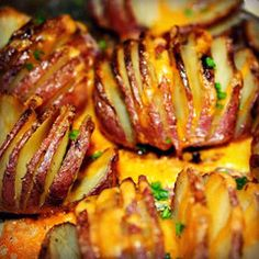 Ingredients� 8 medium red new potatoes 1/2 cup Garlic Infused Olive Oil ( You could also substitiue with Chipotle Infused Olive Oil, Milanese Gremolata Infused Olive Oil, Baklouti Green Chili Fused Olive Oil, Harissa Infused Olive Oil, or Wild Mushroom
