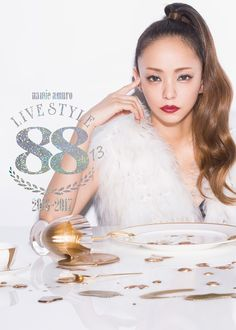 namie amuro LIVE STYLE 2016-2017に収録されているシークレット(隠しトラック)映像は、セットリスト変更に伴い本編から外れてしまった、Golden Touch、Contrail、Space Invader。再生方法の解説。